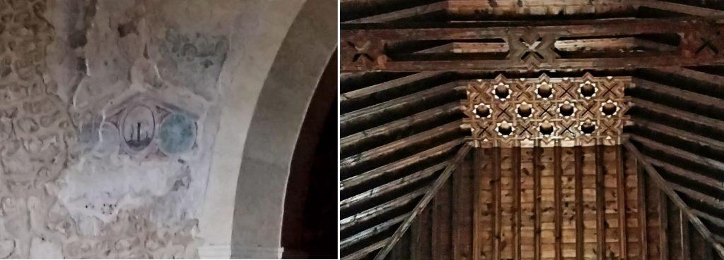 Nijar-iglesia-interiores