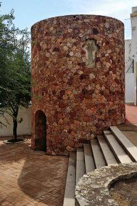 Nijar-torre