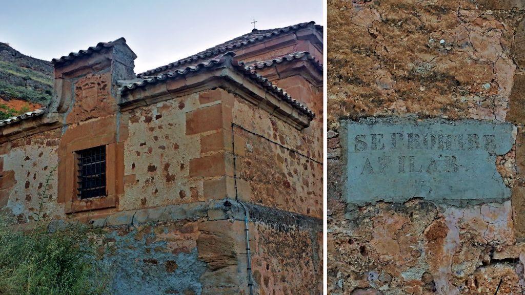 Somaen-Ermita-Soledad
