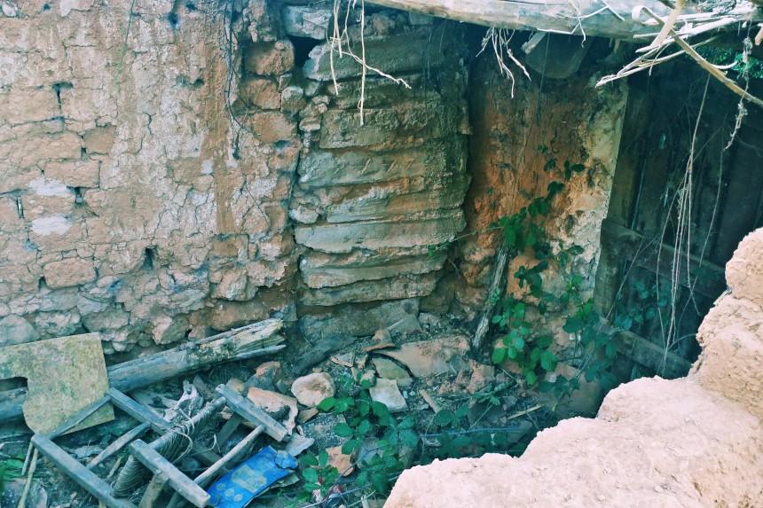La rehabilitación de uno de los pueblos más bellos de Soria