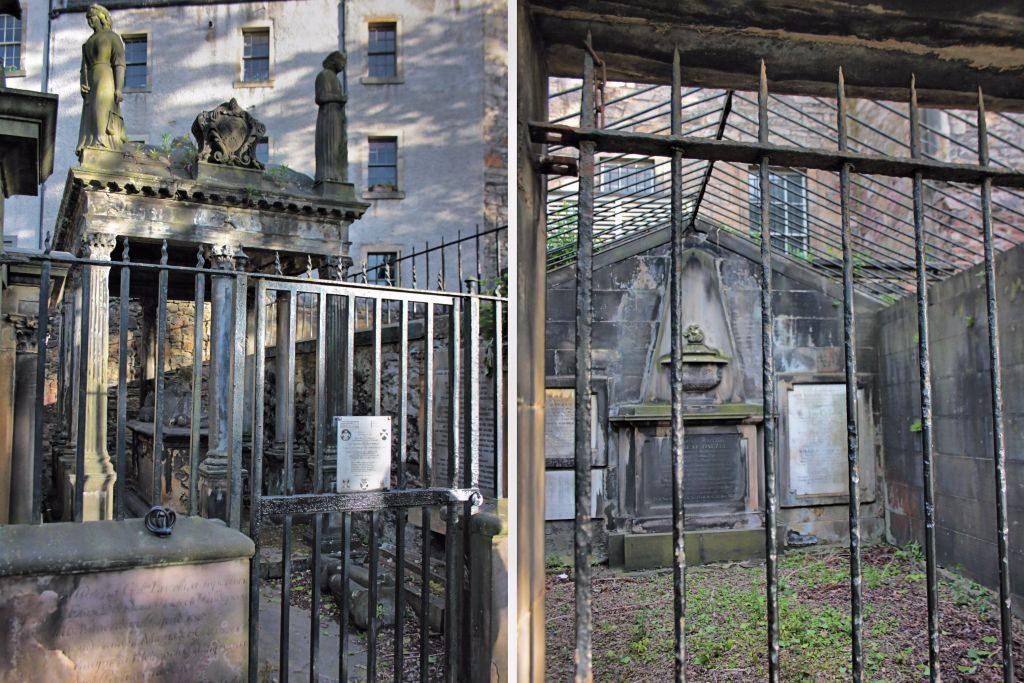 edimburgo-greyfriars-tumbas