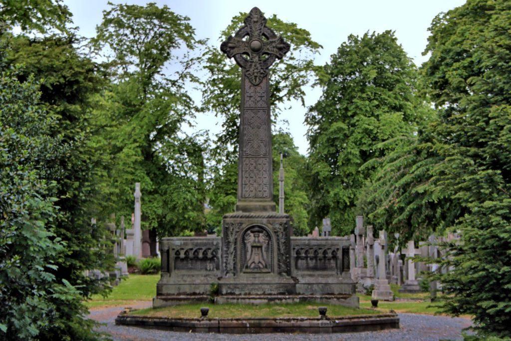 Cementerio Dean