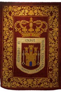 Escudo de la ciudad de Alcaraz