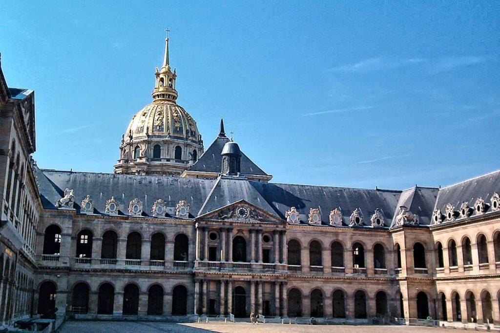 Palacio Nacional de los Invalidos