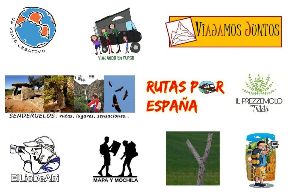 blogs participantes de la TuitQuedadaMicologica