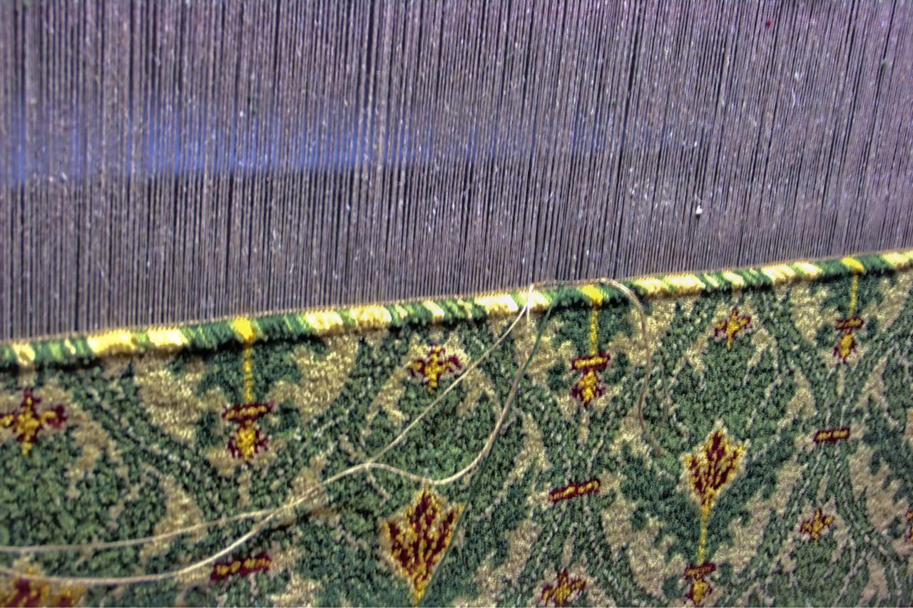 Las alfombras de alcaraz mapa y mochila - Alfombras portugal ...
