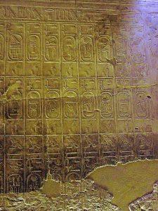 Lista de Abidos