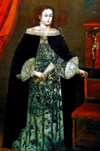 Doña María de Guzman