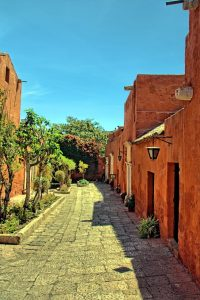 Calle Málaga