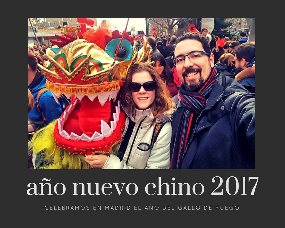 A o nuevo chino 2017 en madrid mapa y mochila for Feria del mueble madrid 2017