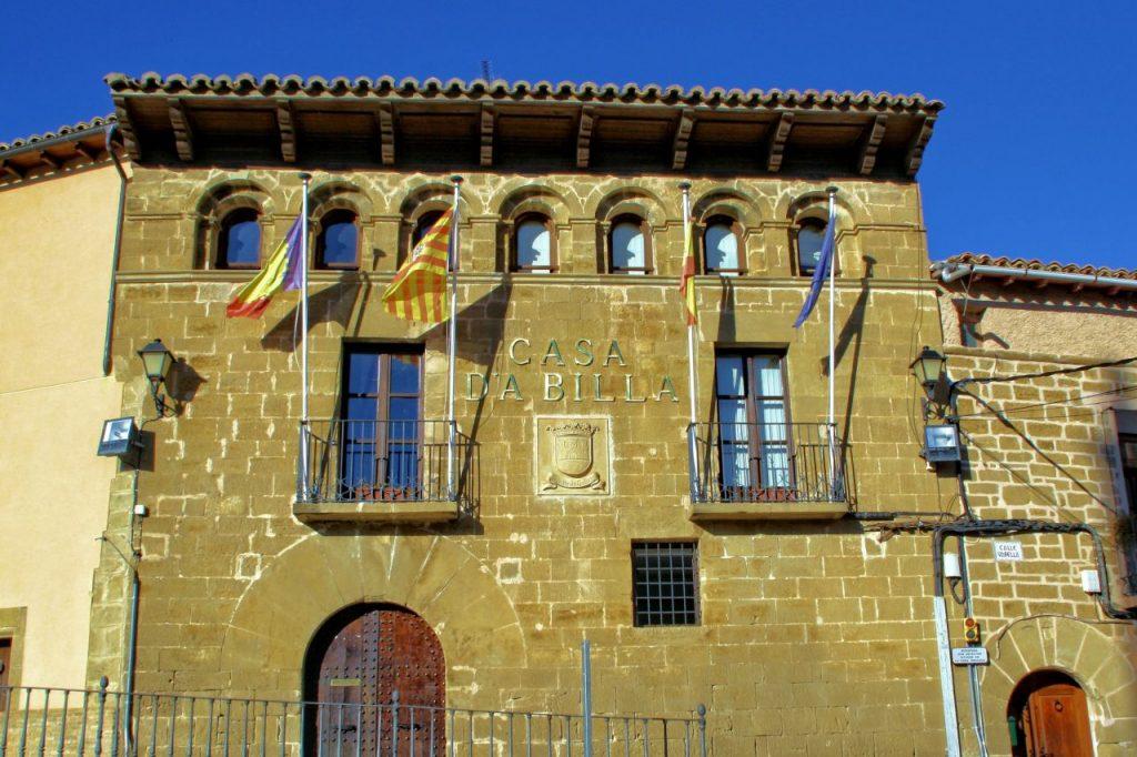 Ayuntamiento de Murillo de Gállego