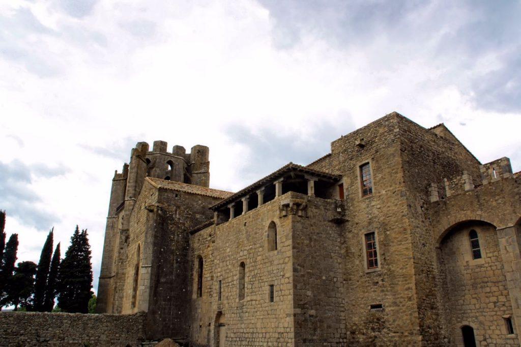 Abadía de Santa María de Orbieu