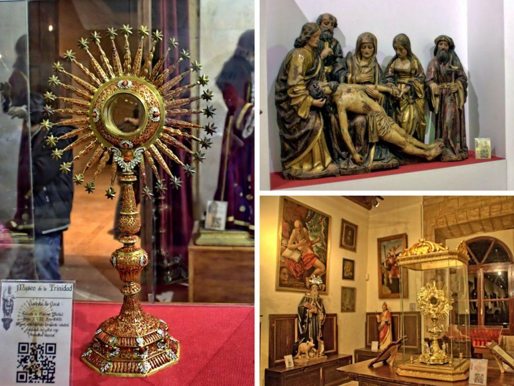 Museo de la Iglesia de la Trinidad