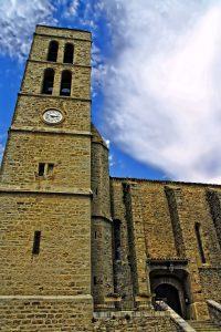 Saint-Etienne (Trèbes)