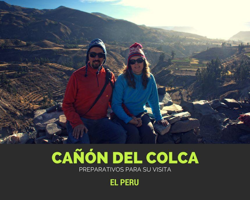 Turismo en el Cañón del Colca