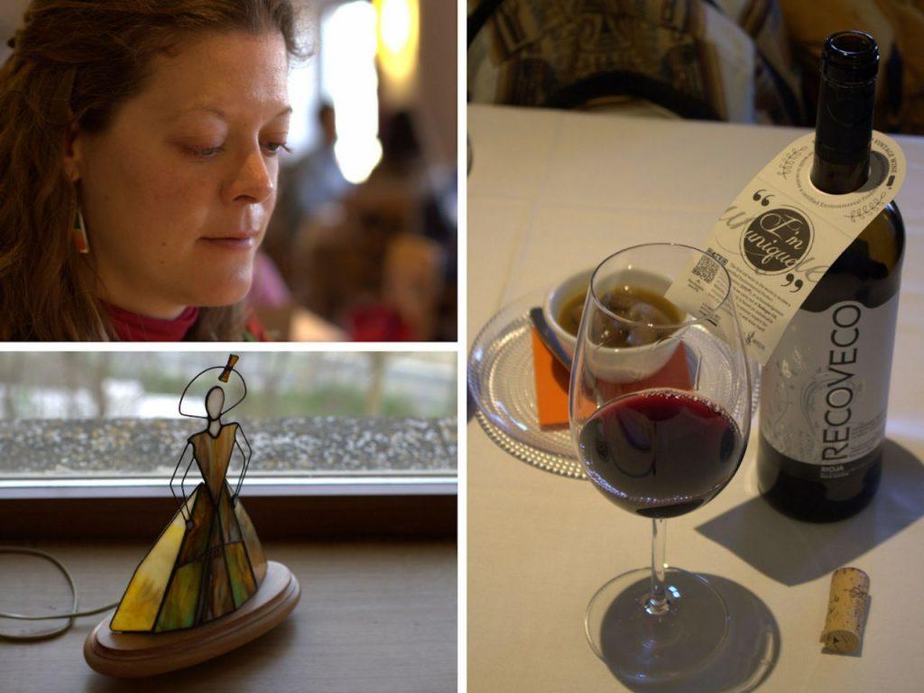 mapaymochila en Rioja Alavesa