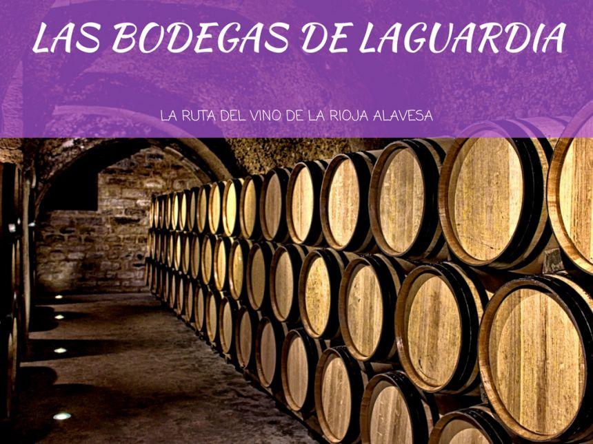 Bodegas de Laguardia