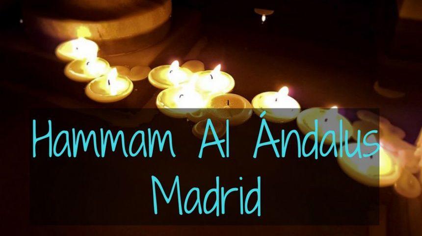 Hammam Madrid