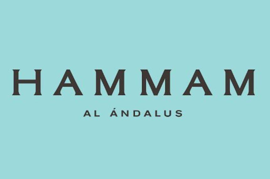 Logotipo de Hammam Al Ándalus