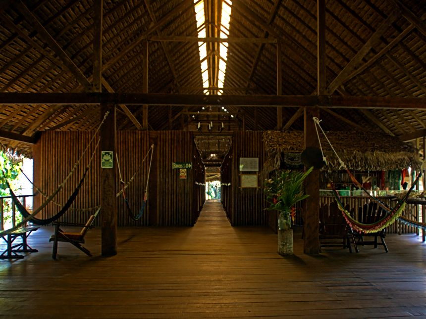 Lodge INOTAWA EXPEDITIONS