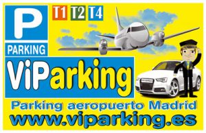 logo de VIParking