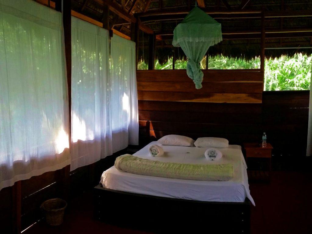 cabaña Lodge