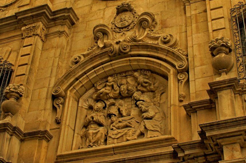 Iglesia de Belem