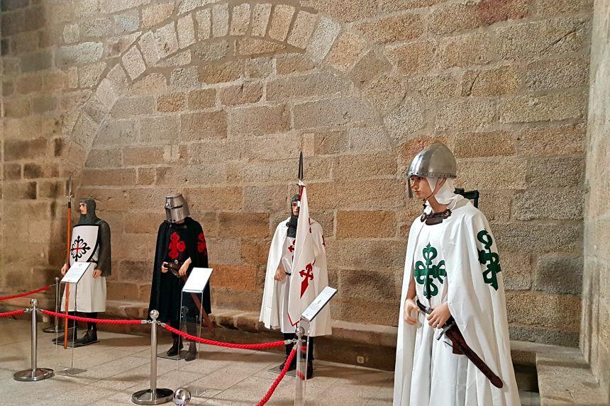 Ordenes Militares Españolas