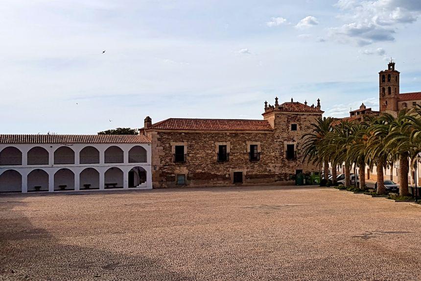 Palacio de los Topete Escobar