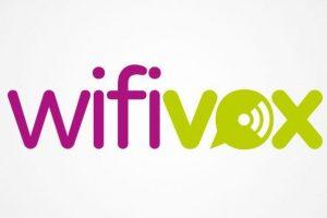 logo wifivox