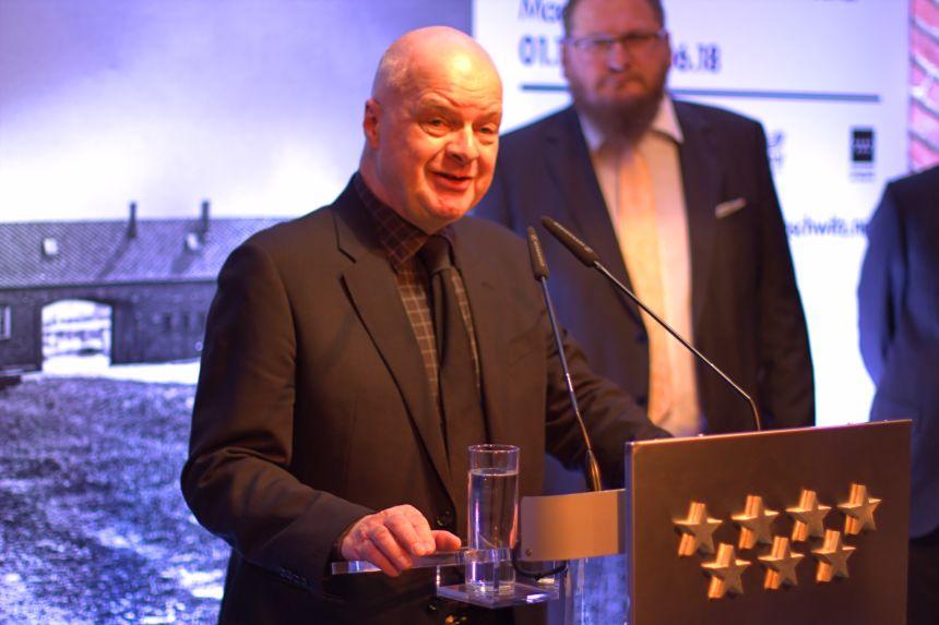 Dr. Robert Jan van Pelt