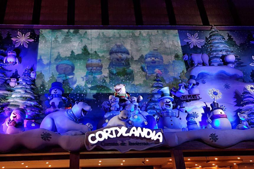 Cortylandia 2017