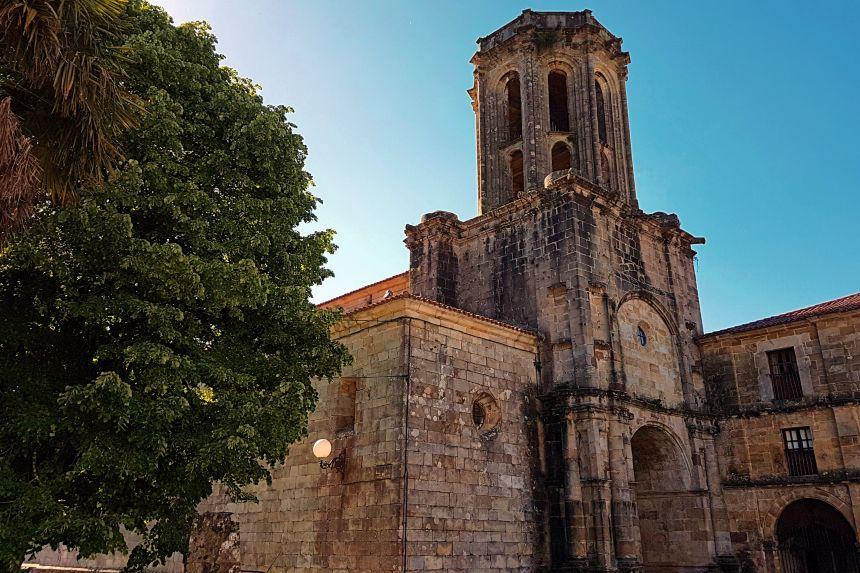 Monasterio de Nuestra Señora del Soto