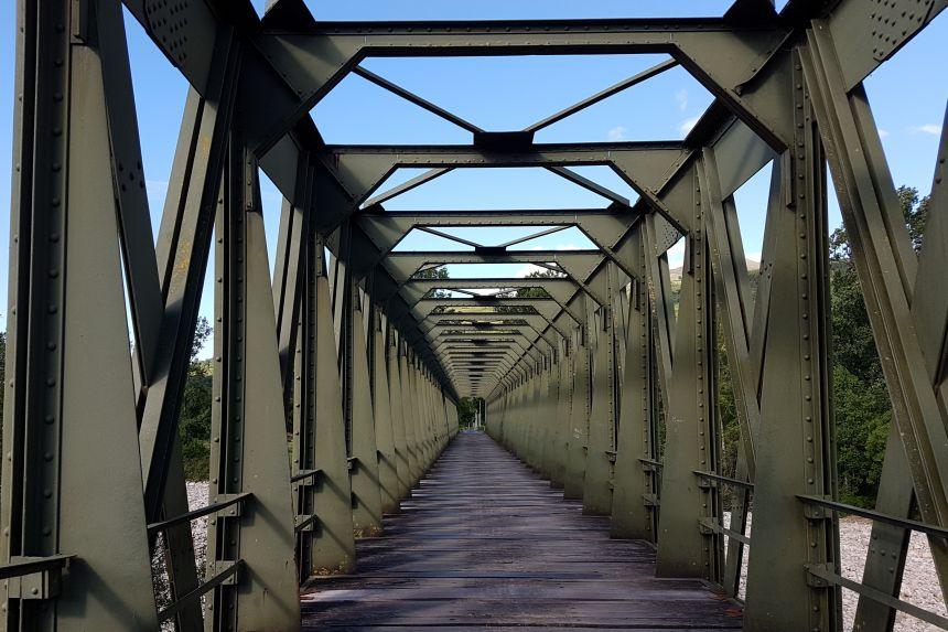 Puente de la Esperanza