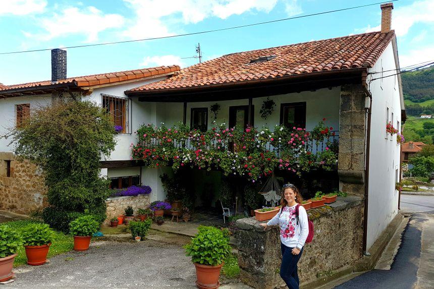 casa de Alceda