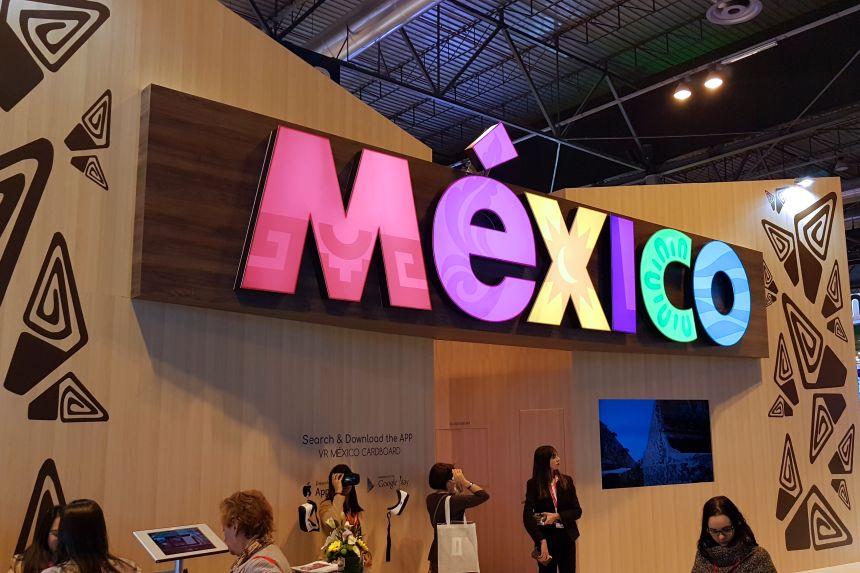 México en FITUR2018