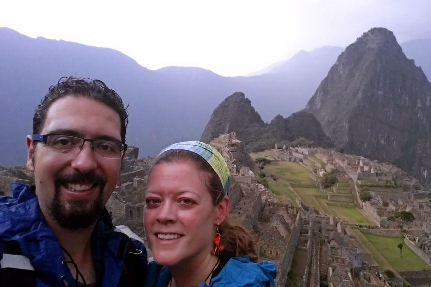 Viaja a Machu Picchu de mapaymochila