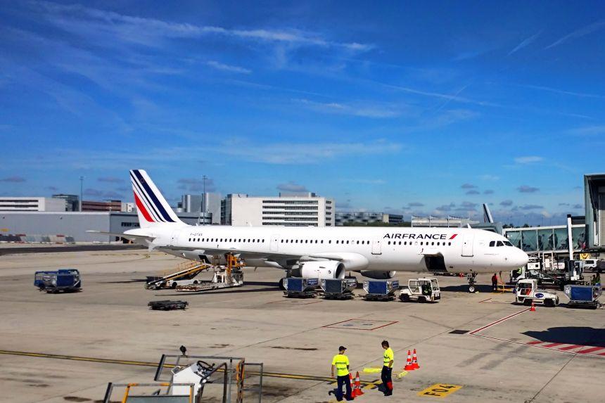 Viaje a Machu Picchu y a el Perú con Air France