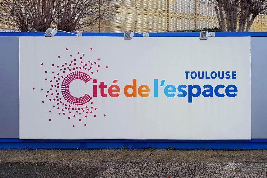 Cité de l'espace en Toulouse