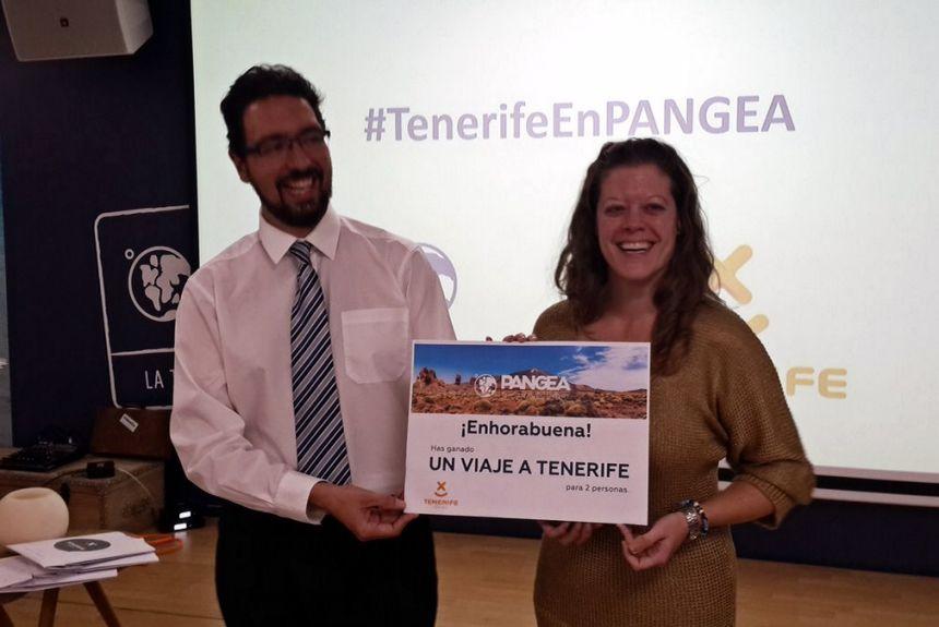 mapaymochila 2017 - concurso viaje a Tenerife