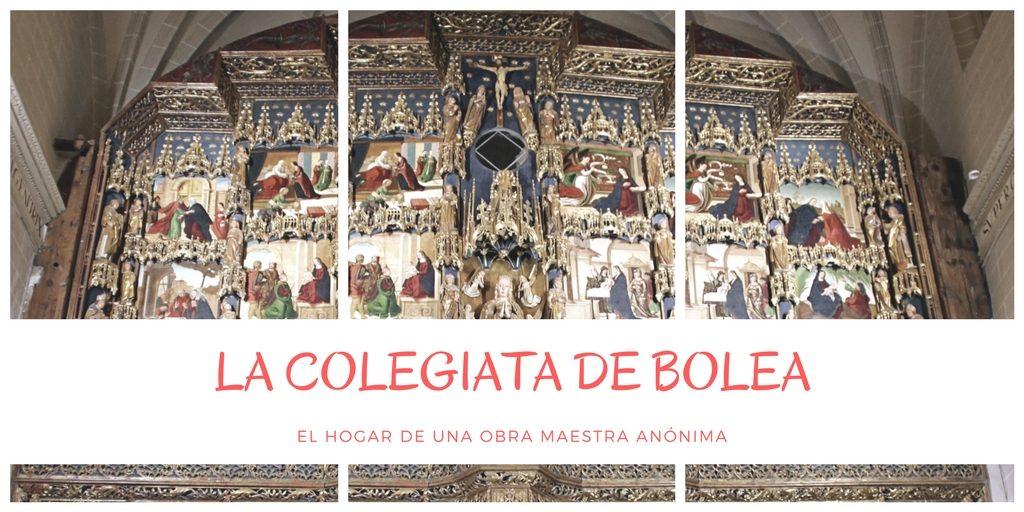 La Colegiata de Bolea