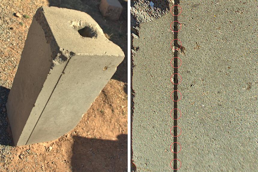 Piedra del Pumapunku