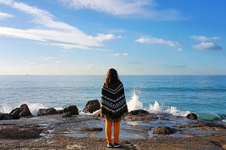 mar Mediterráneo en Palma