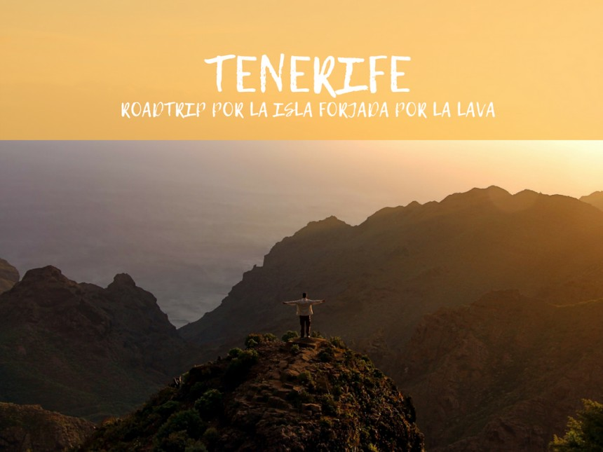 Roadtrip por Tenerife
