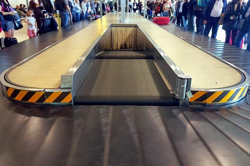 cinta de maletas