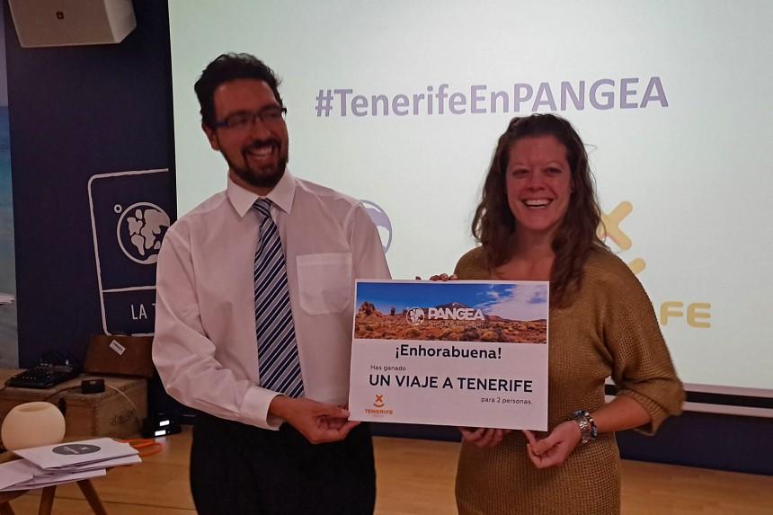 premio TenerifeEnPangea