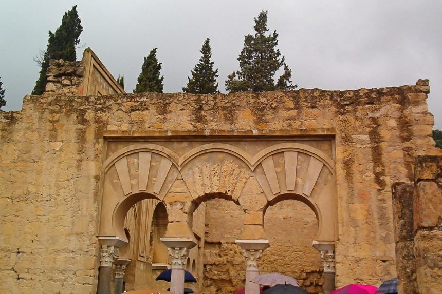 Edificio Basilical Superior