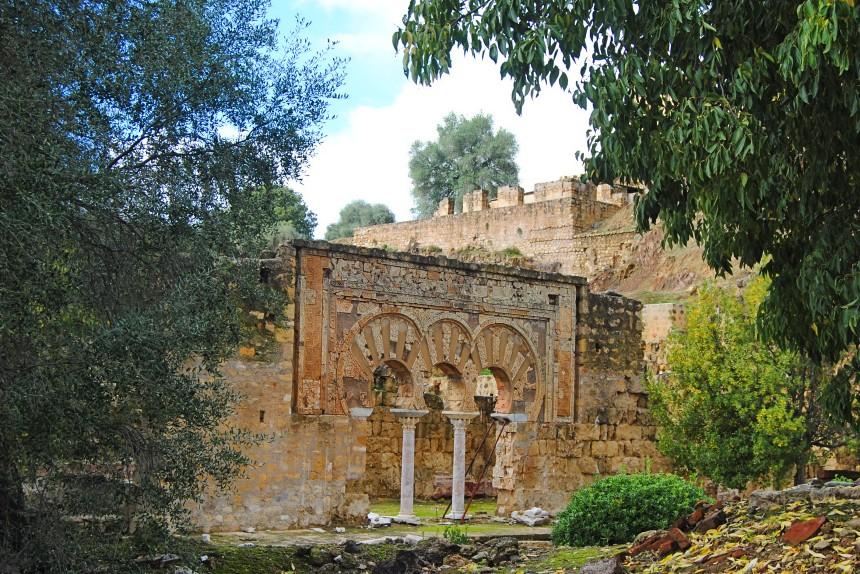 Casa de la Alberca por Ana Rey
