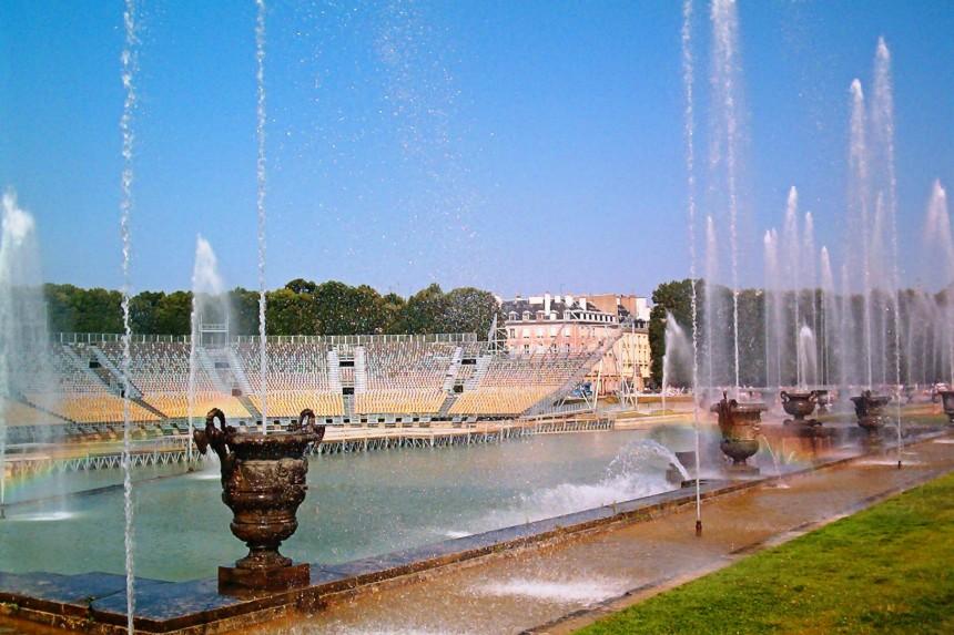 Grandes Eaux Musicales de Versailles