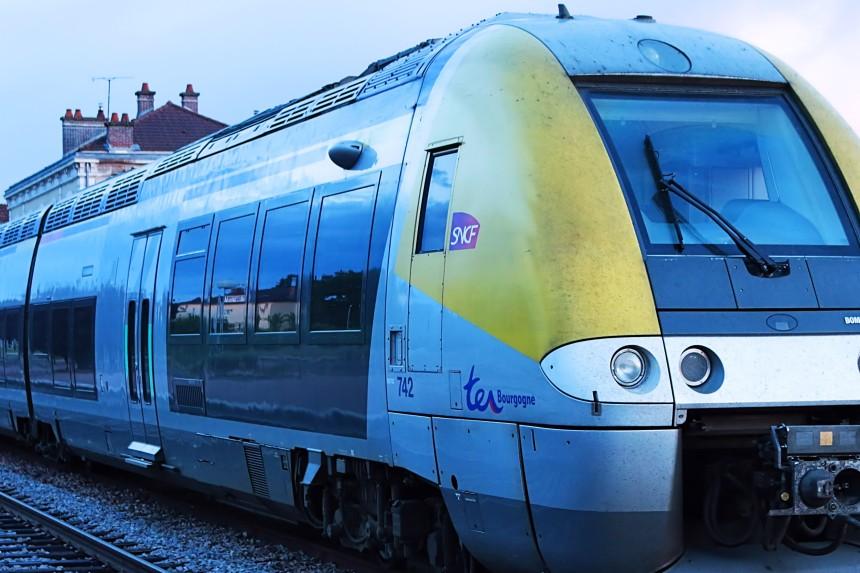 tren SNCF